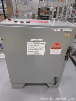 Electrical Systems, LLC. Line 34 Electrical Control Panel