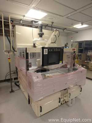 Westech IPEC 472 Automated Wafer Polisher