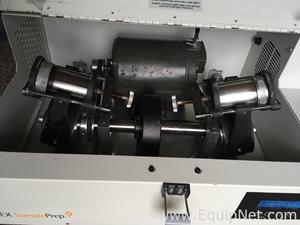 Mezclador Spex Inc 8000D