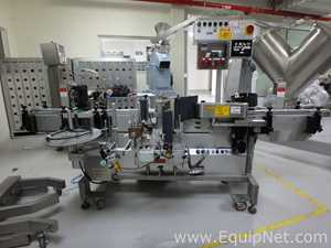 Accraply 35W Bottle Labeling Machine