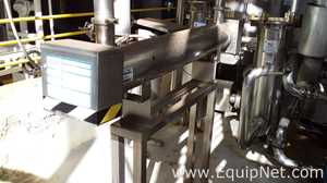 Ultrafiltrations-Skid Aquafine Corporation