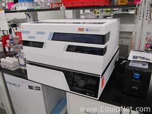 DNA-Synthesizer Synthetic Genomics BioXp 3200