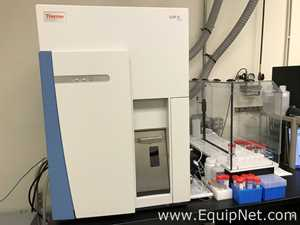 質量分析計 Thermo Fisher Scientific iCAP Qc  Quadrupole ICP-MS Spectrometer with Autosampler