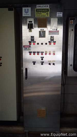 Lot with 2 Electrical Panel
