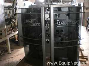 UVA Packaging LIMA NX 250C Vertical Form Fill Seal Machine