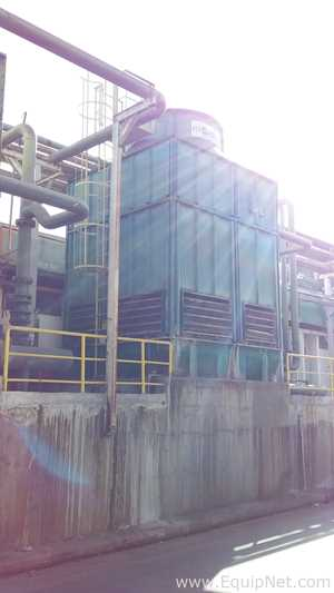 Vettor Cooling Tower