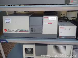 Beckman Coulter DU800 Spectrophotometer with Temperature Controller