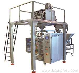 Used Vertical Form Fill Seal Machines | Buy & Sell | EquipNet
