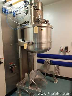 Collette GEA MPH 450 Planetary Mixer
