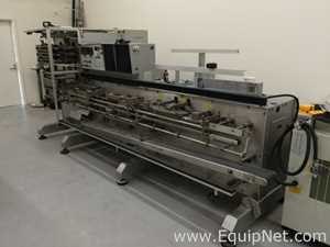 Unifill AG TR86 Blister Packaging Machine