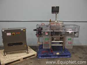 Bosch KWE 4000 Automatic Check Weigher