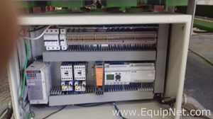 Fertigungsmaschinen GR MAQUINARIA PARA PALLETS GR2021-15
