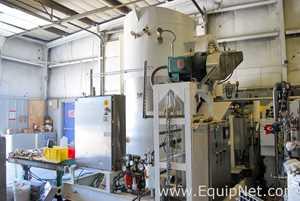 Wasseraufreinigungs- und Destillationssystem Meco PES1200MSSH