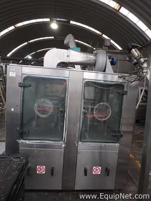 Sasib H0003 Washing Aseptic Filling and Capping Machine for Bottles