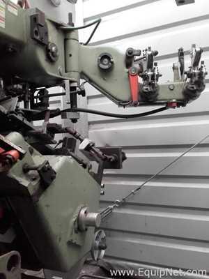 Máquina para embolsado de té IMA C21 PP