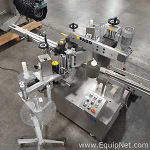 Rotuladora Pago Systems System 80