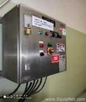 Zettatecck 1008-09e20-0 Electrical Panel