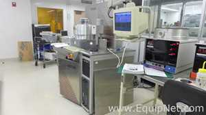 Plasma-Therm LLC SLR-770B Deep Reactive Ion Etcher