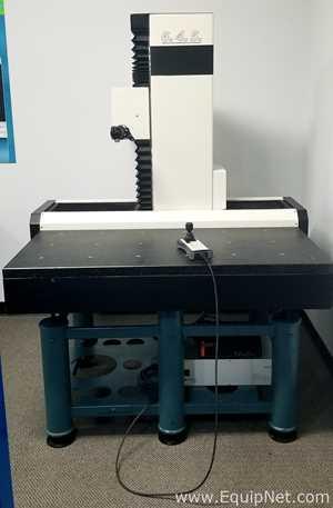 Máquina para coordinación y medición Accurate 6.4.5