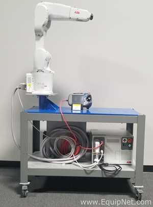 ABB IRB 1200-5/0.9 Robotic