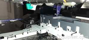 Prensa de Impressão Quicklabel Systems Kiaro!