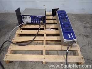 Domino Laser D620i Laser Coder with BCP7 Controller