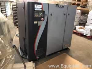 Compressor de Ar Elgi EG37-100