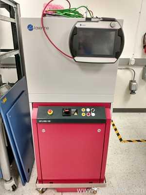 Laserline LDF 6000-100 High Power Diode Laser Welder