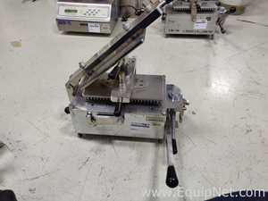 PAM Pharma MF 30 Hard Gelatin Capsule Filling Machine