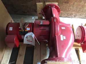 Bell and Gossett E-80SCBF 10.375 10X13.5 Inline Pump