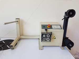 Schleuniger PreFeeder 1100 Wire Making Showroom unit