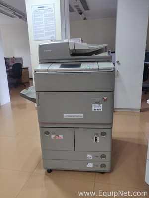 Impresora, Escáner o Copiadora Canon DADF-AD1