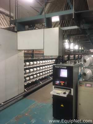 Barmag FK6-1000 Textile Equipment
