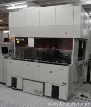 Varian 160XP High Current Ion Implanter