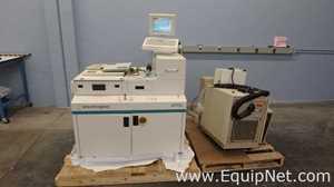 Electroglas Inc. 4090U 200mm Tri-Temperature Wafer prober