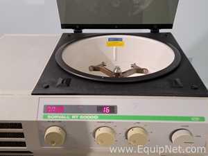 Centrífuga para Laboratórios Sorvall RT6000D