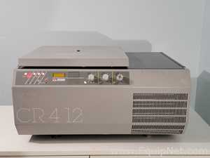 Centrífuga para Laboratórios Jouan 11175337