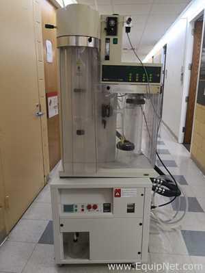 Secador de Pulverização Buchi  B295 with B290 inert loop