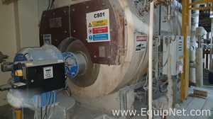 Calentador por Gas, Petróleo, Carbón, Electricidad F.K.I. Babcock  Robey  Limited LINCOLN