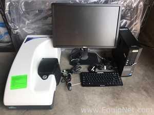 Medidor de Tamanho de Partículas Malvern Instruments Inc. Zetasizer Nano ZS