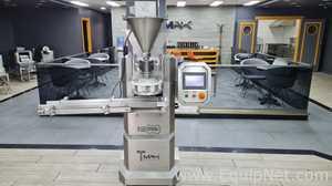 Maquinaria para Proceso de Alimentos TMak Food Machinery Inc. 3