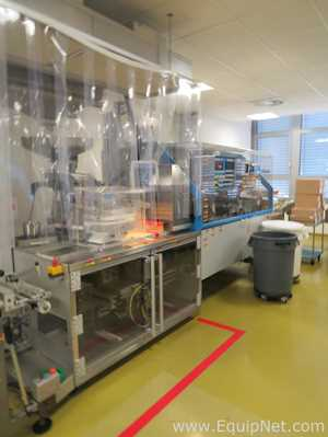 Uhlmann Packaging Systems UPS 1020 Blister Machine - Flamingo Line