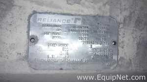 Motor Reliance Electric company cleveland, Ohio Frame LC4013ATZ