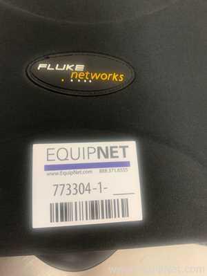 Módulos De Fibra DTX Fluke Para DTX-1800 Analizador De Cables