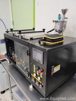 Envasadora Greko Automated POD Filling Machine