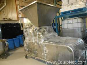 Descascador Hinds Bock 6P-06A