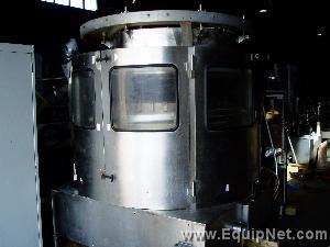 Nalbach 401 Canning Line