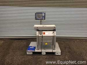 Scanvaegt RF5 Stainless Steel Checkweigher