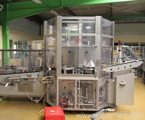 Bausch and Strobel SWS 1071 Syringe Washing Machine
