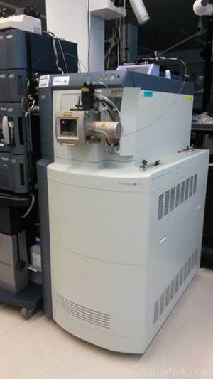 Waters Q-TOF HAB311 Premier Mass Spectrometer